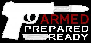 Armed Prepared Ready